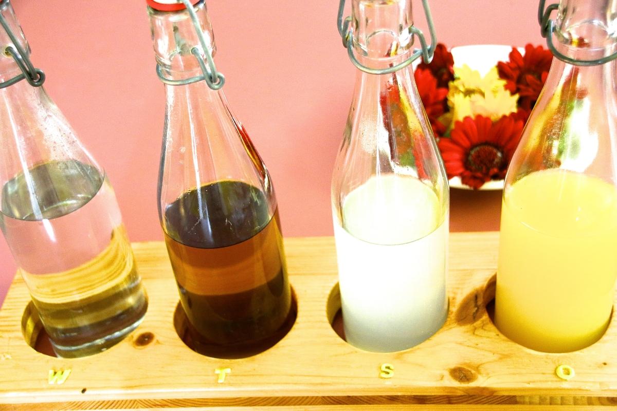 Funktionale-Gesundheit-Flaschen