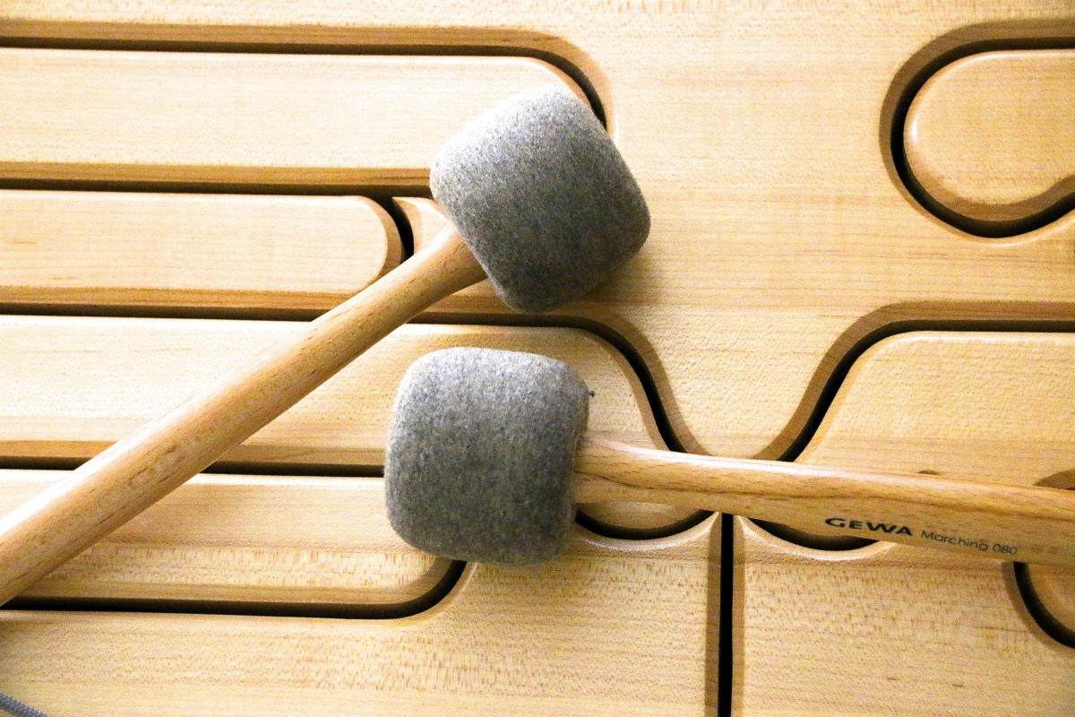 Spenden-Musikinstrumente